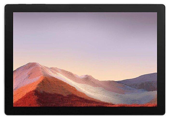 Планшет Microsoft Surface Pro 7 i5 8Gb 256Gb — купить по выгодной цене на Яндекс.Маркете