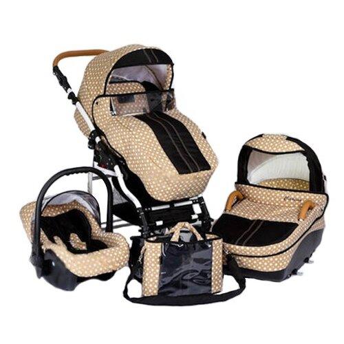 Универсальная коляска Dada Paradiso Group Carino Limited (3 в 1) 3V1