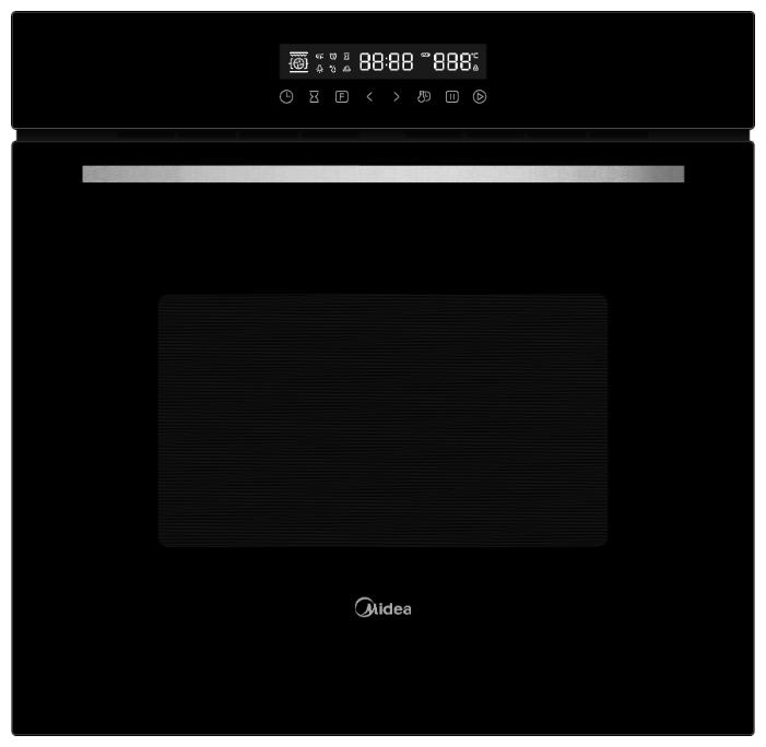 Электрический духовой шкаф Midea MO98270CGB
