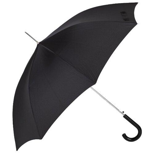 Зонт-трость автомат Airton 1620 черный