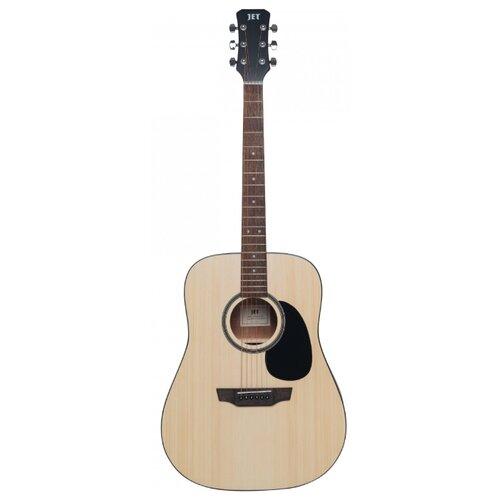 цена на Вестерн-гитара JET JD-255 OP