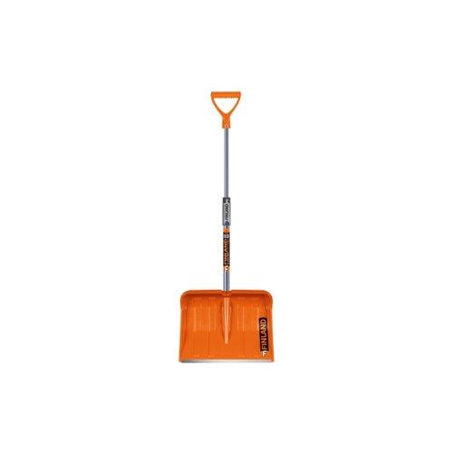 Лопата Finland 1828 оранжевый 32.5x41.5 см лопата park 505 оранжевый 28x21 см