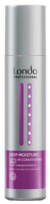 Londa Professional спрей-кондиционер для волос Deep Moisture Leave-in несмываемый