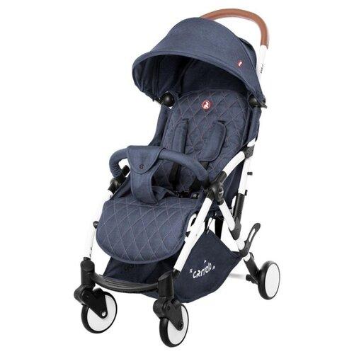 Купить Прогулочная коляска CARRELLO Pilot CRL-1418 Midnight blue, Коляски