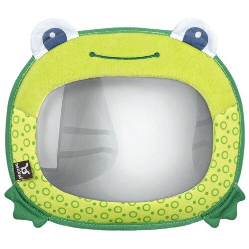 Купить Benbat Зеркало Travel Friends Frog BM706 лягушка, Аксессуары для колясок и автокресел