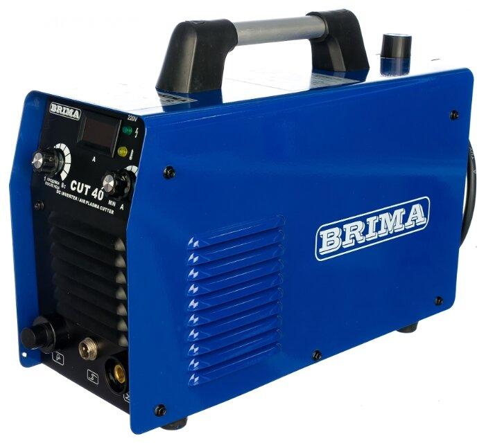 Инвертор для плазменной резки BRIMA CUT-40