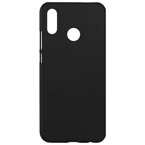 Купить Чехол Volare Rosso Soft-touch для Huawei P20 Lite (пластик) черный