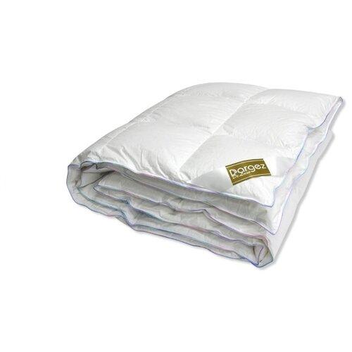 Одеяло Даргез Ривьера пух, теплое, 200 х 220 см (белый) даргез подушка 68 68 пух прима