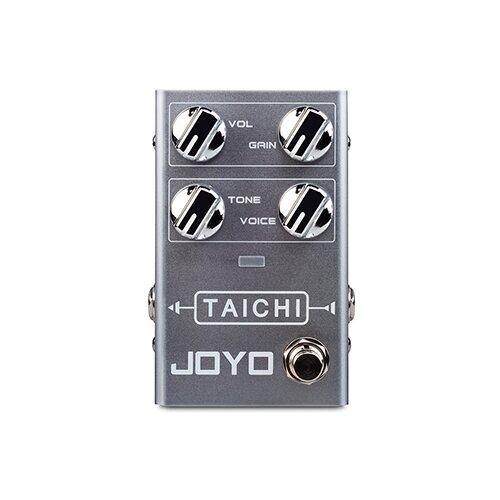 JOYO Педаль эффектов R-02 Taichi