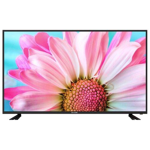 Фото - Телевизор SkyLine 55U7510 55 (2020) черный телевизор skyline 32u5020 32 черный