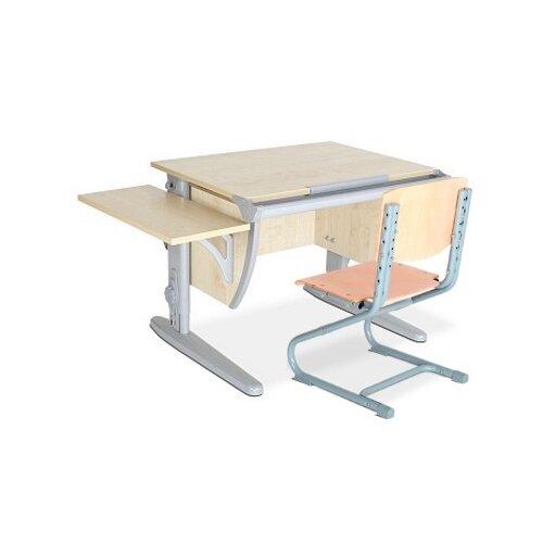 Комплект ДЭМИ стол + стул СУТ