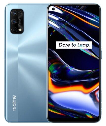 Смартфон realme 7 Pro 8/128GB — цены на Яндекс.Маркете