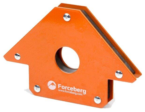 Магнитный угольник Forceberg для 3 углов (9-4014524)