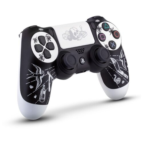Геймпад RAINBO Dualshock 4 Custom Disgusting Men геймпад nintendo switch pro controller