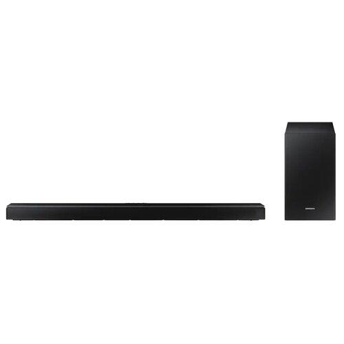 Купить Саундбар Samsung HW-Q6CT black