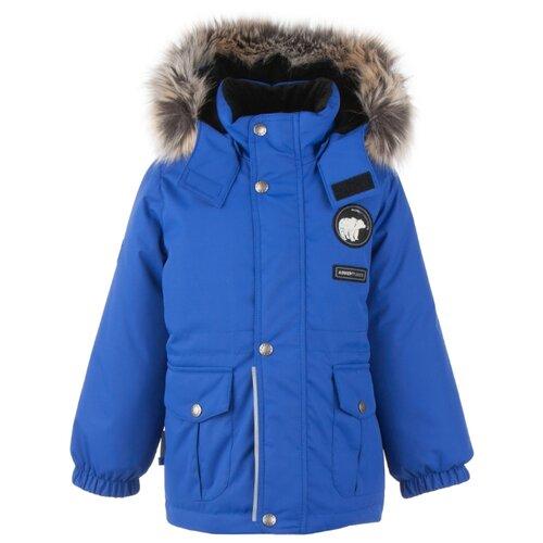Парка KERRY Moss K20439 размер 134, 00677, Куртки и пуховики  - купить со скидкой