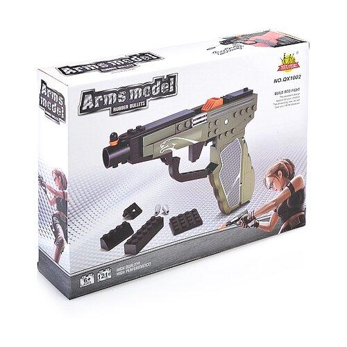 Конструктор STAR TRIBE Arms model QX1002