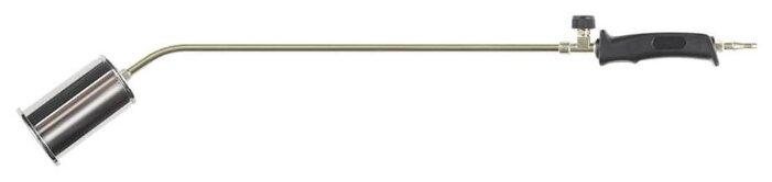 Газосварочная горелка инжекторная FoxWeld ГВ-1000В Ø60