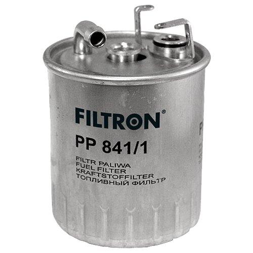 Топливный фильтр FILTRON PP 841/1 цена 2017