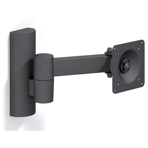 Фото - Кронштейн на стену ElectricLight КБ-01-12 черный кронштейн на стену electriclight кб 01 27 черный