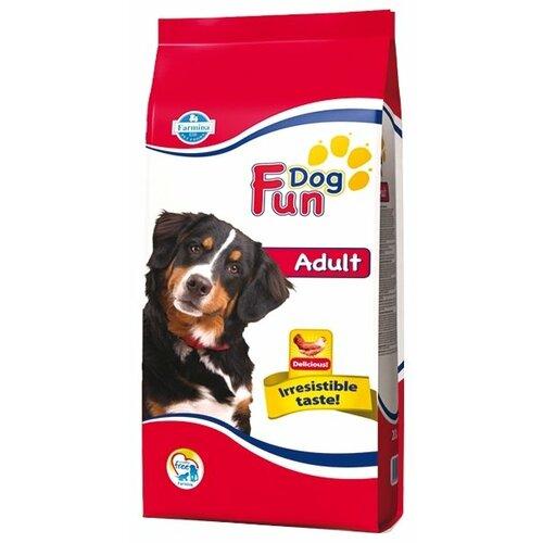 Сухой корм для собак Farmina Fun Dog 10 кг
