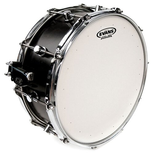 Evans B13DRY Пластик для барабана 13 evans tt12g14 12 дюймовый пластик для барабана