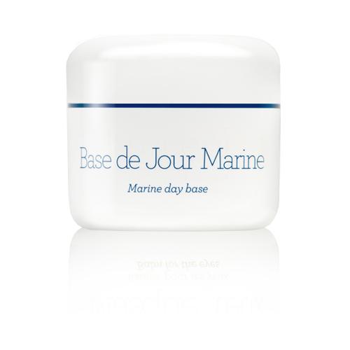 Купить GERnetic International Marine Day Base Морской минерализующий дневной крем для лица SPF 5, 30 мл