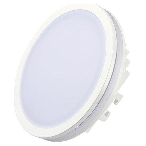 Встраиваемый светильник Arlight Ltd-115SOL-15W цена 2017