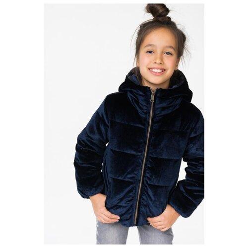 Купить Куртка MEK размер 170, синий, Куртки и пуховики