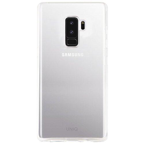 Чехол Uniq LifePro для Samsung Galaxy S9 white uniq чехол крышка uniq topaz для samsung galaxy s8 plus пластик черный