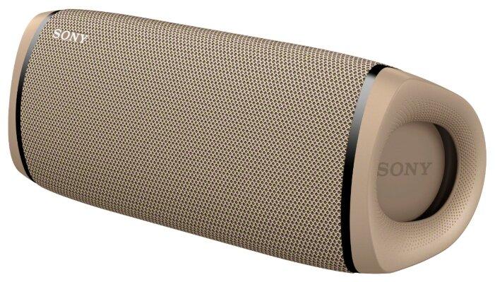 Портативная акустика Sony SRS-XB43 фото 1