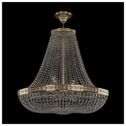 Люстра Bohemia Ivele Crystal 1928 19283/H2/70IV G, E14, 480 Вт bohemia ivele crystal 1928 55z g