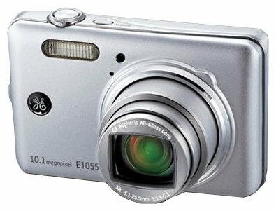 Фотоаппарат General Electric E1055W