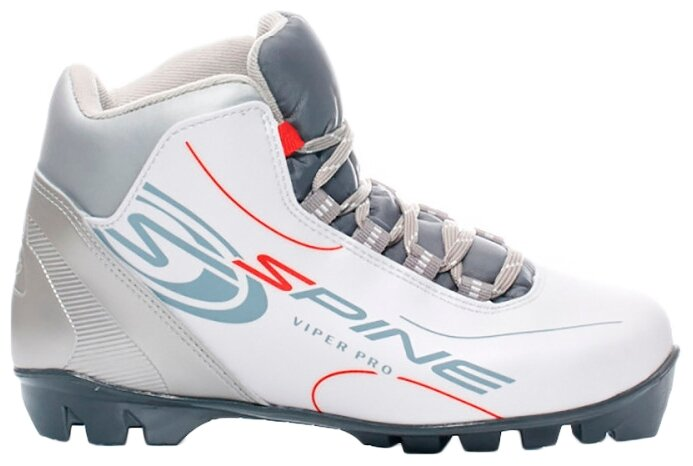 Ботинки для беговых лыж Spine Viper 251/2