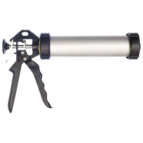 Механический закрытый пистолет STAYER 0673-31 механический закрытый пистолет kraftool 06677