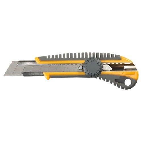 Монтажный нож STAYER Master 09161 нож монтажный rexant 12 4933