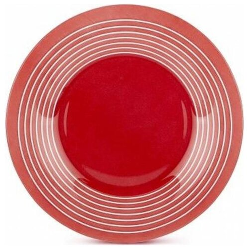 Luminarc Тарелка десертная Factory 19.5 см rouge