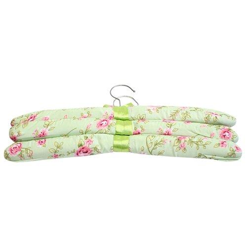 Вешалка Florento 7670614 розовый/зеленый