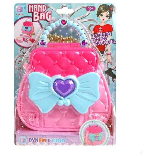 Купить Салон красоты Наша игрушка (BJ1326), Играем в салон красоты