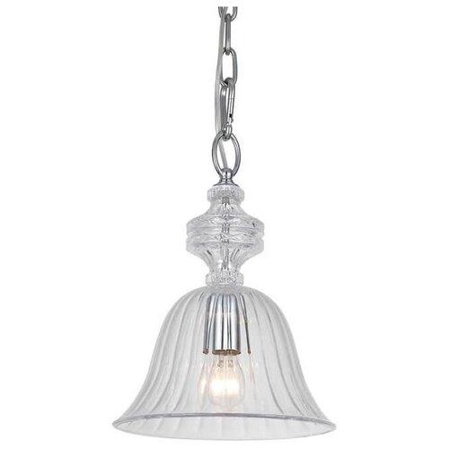 Светильник Newport 63001/S clear, E27, 100 Вт подвесной светильник newport 63001 s cognac