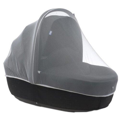 Купить Chicco Универсальная москитная сетка для люльки к детской коляске бесцветный, Аксессуары для колясок и автокресел