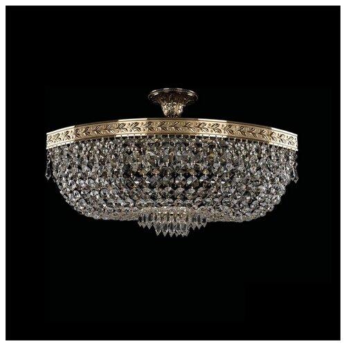 цена на Люстра Bohemia Ivele Crystal 1927 19273/60IV G, E14, 240 Вт