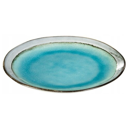 Tescoma Тарелка мелкая Emotion 26 см синий tescoma тарелка глубокая emotion 19 см синий