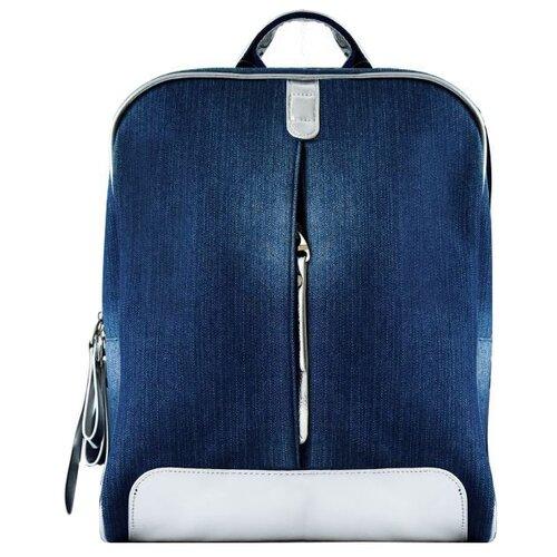 Купить Феникс+ Рюкзак 49261, синий, Рюкзаки, ранцы