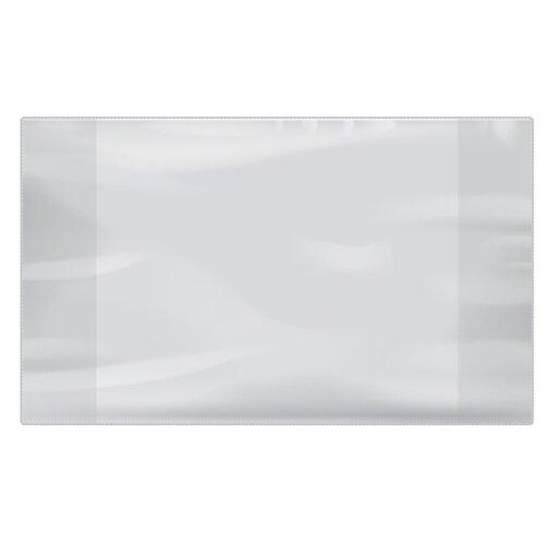 Купить ArtSpace Набор обложек для дневников и тетрадей 208х346 мм, 80 мкм, 50 штук прозрачный, Обложки