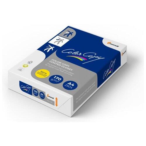 Купить Бумага Color Copy A4 Coated Glossy 170 г/м² 250 лист. белый 1 шт.