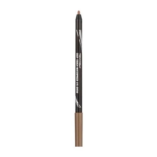 TONY MOLY карандаш Easy Touch Waterproof Eye Brow, оттенок 01 Light Brown