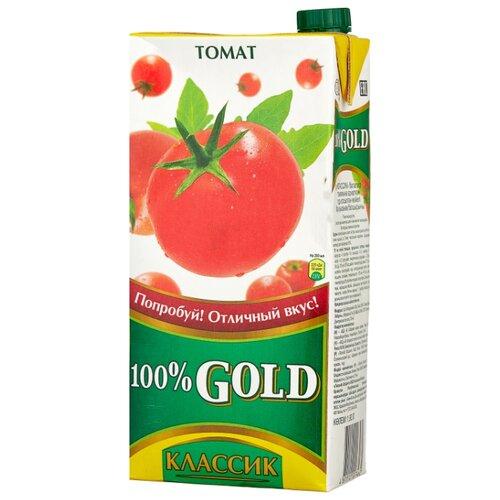 Нектар 100% Gold Томат, 1.93 л