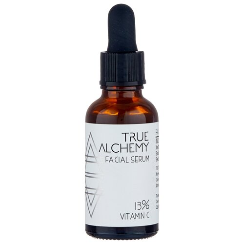 True Alchemy 13% Vitamin C сыворотка для лица с витамином C, 30 мл
