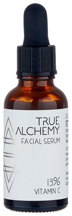 True Alchemy 13% Vitamin C сыворотка